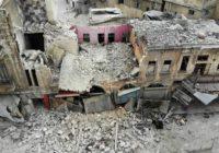 مقتل 7 أطفال بالغارات الروسية على ريفي إدلب وحلب