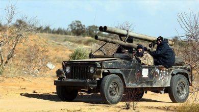 Photo of روسيا تستعد لإرسال مسلحين سوريين إلى ليبيا للقتال مع حفتر