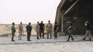 Photo of الجيش الليبي يسيطر على 3 بلدات خلال 72 ساعة