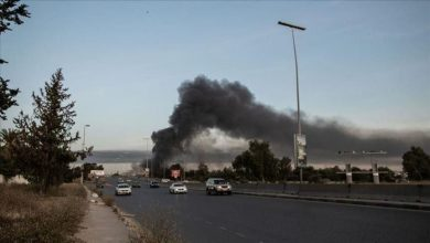 Photo of الموازين في ليبيا انقلبت لصالح الحكومة الشرعية
