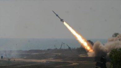 صورة ميليشيات الحوثي تطلق طائرات مفخخة نحو السعودية