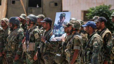 """صورة بعد سلسلة من الهجمات.. النظام يسعى لحصار مدينة """"جاسم"""" غربي درعا"""