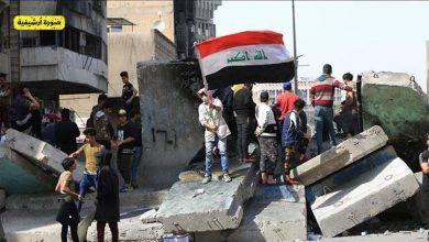 صورة الكاظمي يحذر من استغلال الفتوى التي أدت لتأسيس الحشد الشعبي لصالح مشاريع غير وطنية