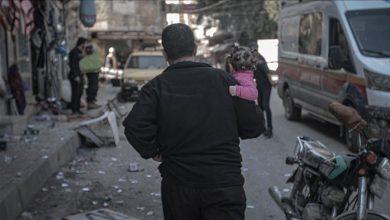 صورة لجنة أممية: نظام الأسد وروسيا ارتكبا جرائم حرب في إدلب