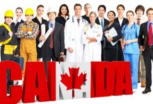 Photo of كندا : 2400 شخص سيحصلون على الإقامة عبر برنامج هجرة الكفاءات .