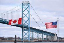Photo of كندا تمنع آلاف المسافرين من دخول أراضيها عبر الحدود الكنديّة الأميركيّة