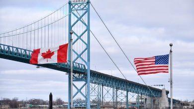 Photo of الكنديين يؤيّدون إبقاء الحدود مغلقة و معلومات عن تمديد الإغلاق شهر إضافي !