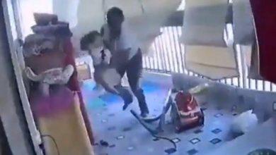 صورة انفجار بيروت.. ممرضة تنقذ رُضعا وخادمة تحمي طفلة ومبادرات لإيواء المشردين