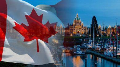 صورة كيفية هجرة سكان الشرق الأوسط إلى كندا