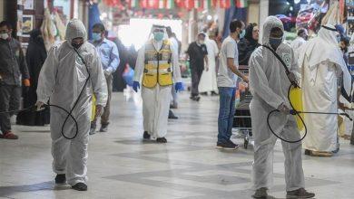 Photo of الصحة السعودية: 1482 إصابة جديدة بكورونا و3124 حالة شفاء