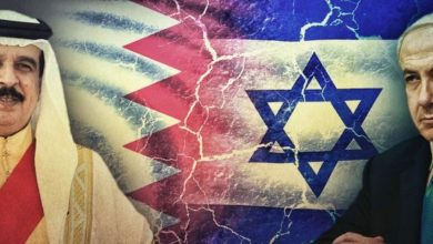 صورة فتح خطوط الاتصال المباشرة بين الاحتلال الاسرائيلي والبحرين