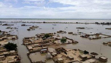Photo of السودان.. ارتفاع ضحايا الفيضانات الى 103 قتلى و50 جريحا