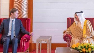 Photo of موقع أمريكي يكشف كواليس اتفاق الخيانة