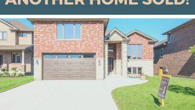 صورة كندا: أعلى نسبة ارتفاع شهري في أسعار المنازل الجديدة !