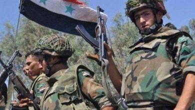صورة سرقة واعتداء.. قوات النظام تهاجم حلفاءها الإيرانيين