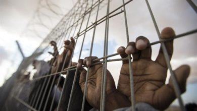 Photo of 3 شهداء و297 معتقلا في أغسطس المنصرم