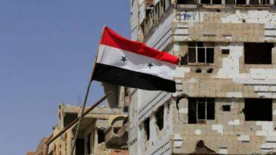 """صورة ريف دمشق.. اعتقال 3 نساء يؤجج الاحتجاجات في """"كناكر"""""""