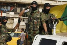 Photo of مقتل 16 من الفصائل الإيرانية في دير الزور