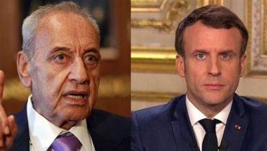 Photo of المبادرة الفرنسية لم تسقط بعد: الجميع يبحث عن حفظ ماء الوجه..