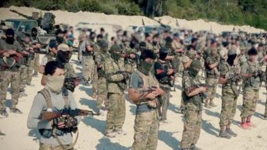 """صورة هدوء حذر في إدلب.. الروس """"خانوا ثقة"""" الأكراد والعيون على تركيا"""
