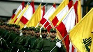 """صورة هل يتجه """"حزب الله"""" نحو التصعيد مبكراً؟"""