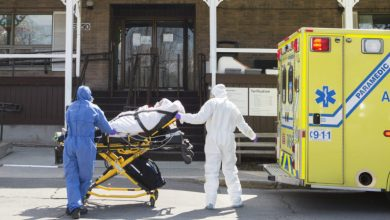 صورة كورونا.. 26 وفاة في ليبيا و19 بالإمارات