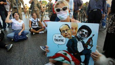 Photo of حكومة لبنان معلقة.. تصلب حزب الله ينسف مبادرة فرنسا