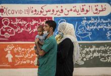 صورة وفيات كورونا.. 8 في ليبيا و3 بالإمارات
