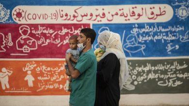 Photo of الأمم المتحدة: الوباء يتفشى في سوريا بشكل واسع