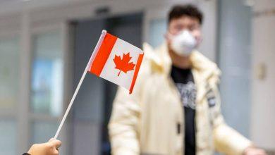 صورة إليكم مستجدات الإصابات بوباء كورونا في كندا لهذا اليوم