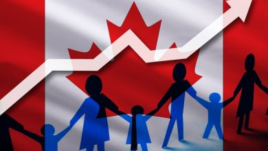 صورة خطة الحكومة الكندية لجلب أكثر من 1.2 مليون مهاجر في السنوات الثلاث المقبلة