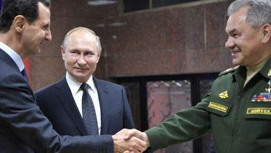 صورة مفاوضات أمريكية روسية حول سوريا.. والعلاقات مع إسرائيل في الواجهة!
