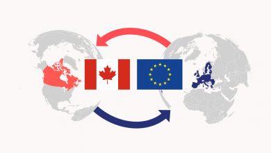 صورة الإتحاد الأوروبي يزيل كندا من القائمة البيضاء و يحظر الكنديين من دخول أراضيه !