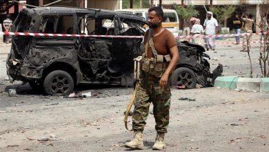 صورة اليمن.. اغتيال وزير الشباب والرياضة بحكومة الحوثيين