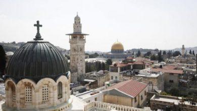 صورة الإحتلال يعمل على تصفية أراضي الغائبين وأراضي المهجرين قسرا من القدس !