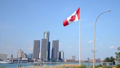 صورة أدفأ مدن كندا في فصل الشتاء ، ماذا عن ويندسور ؟