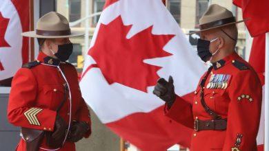 """صورة """"ثقافة سامّة"""" في صفوف الشرطة الملكيّة الكنديّة"""