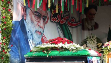 صورة نائب الرئيس الإيراني يقر بإهمال حقوق السنة والنساء
