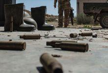 """صورة العراق.. فصيل مسلح يعلن انتهاء """"الهدنة"""" مع الأمريكان"""