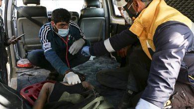 صورة سوريا.. مقتل مدني في قصف مدفعي للنظام على إدلب