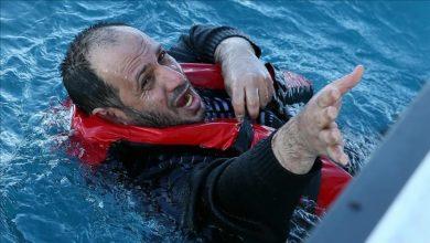 صورة ارتفاع قتلى غرق قاربين قبالة سواحل ليبيا إلى 100
