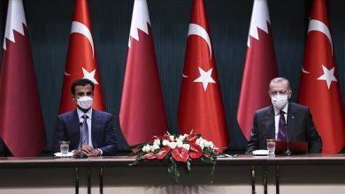 صورة تركيا وقطر توقعان 10 اتفاقيات بمجالات متعددة