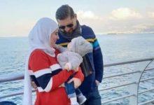 صورة ماتت أمها تحتضنها وانتشلها تبكي.. مسعف حادث لبنان يروي