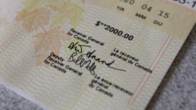 صورة كندا تعلن عن تمديد المساعدات المالية المتعلقة بوباء كورونا !