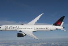صورة أوّل رحلة الجوية بين تورونتو والدوحة … و 7ملايين مسافر يدخلون كندا منذ بداية الجائحة