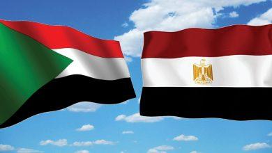 صورة لقاء السيسي مع وفد السودان..التوتر مع إثيوبيا وتنسيق في سد النهضة