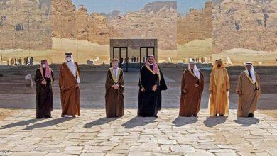 صورة قطر: مستعدون لتسهيل المفاوضات بين الولايات المتحدة وإيران