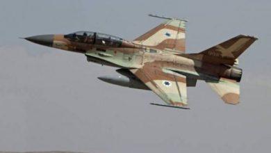 """صورة للمرة الثالثة خلال أسبوعين..""""إسرائيل"""" تقصف 3 محافظات سورية والنظام يواصل الصمت"""