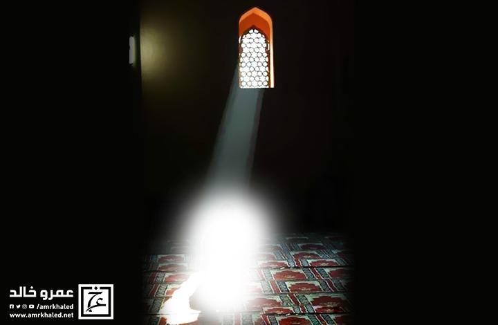 صورة ضحكت السيدة عائشة من دعاء النبي.. فزفّ لها بشرى عظيمة للأمة