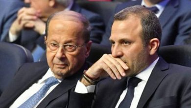 صورة لعيون الصهر.. فلتتأخر الحكومة وليُزح الحريري!